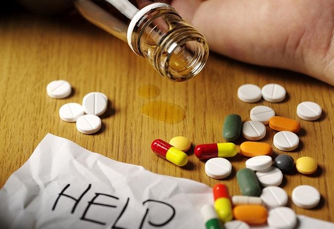 Как остановить запой медикаментами