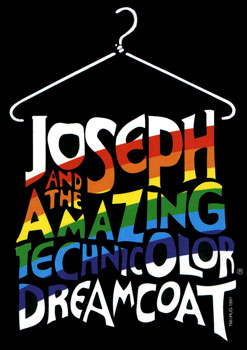 〈關上每扇門〉:《約瑟夫與夢幻彩衣》Joseph and the Amazing Technicolor Dreamcoat(1973)